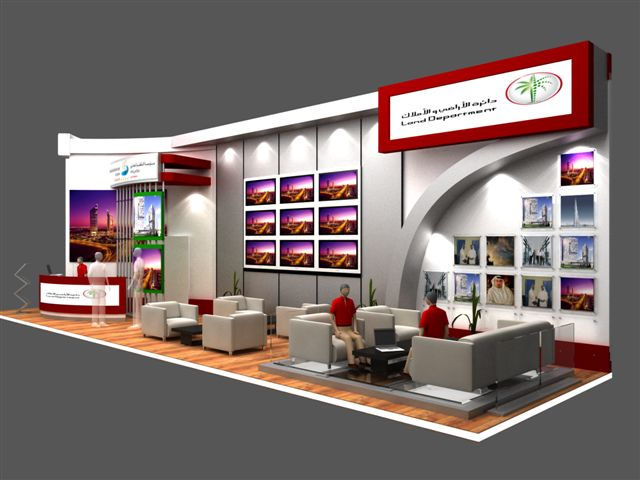 Booth Builders in Germany